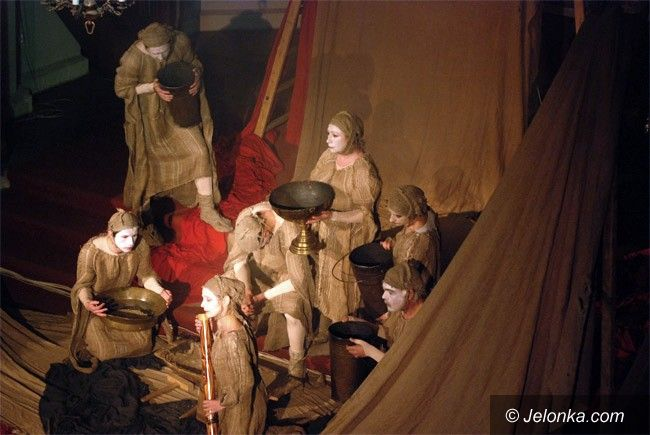 JELENIA GÓRA: Niezapomniane Zmartwychwstanie