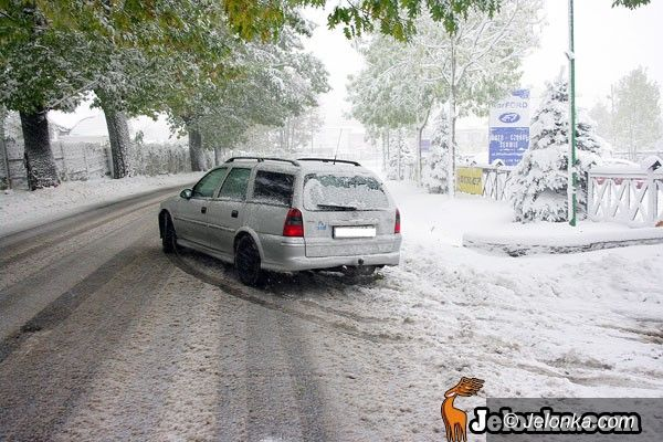 REGION: Trwa usuwanie skutków ataku zimy