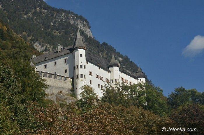 REGION: Namalują piękno austriackiego Tyrolu