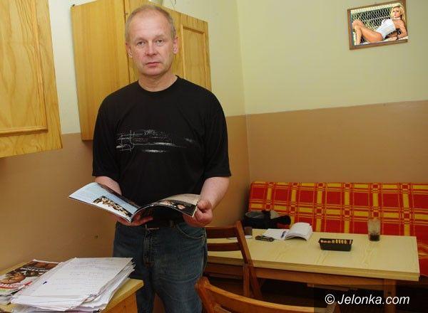 KRAJ: Ryszard Nowak oskarża Dodę