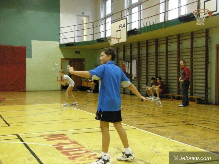 Wrocław: Badmintoniści Chojnika pokazali się we Wrocławiu