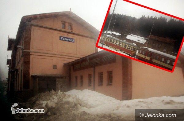 REGION: Szynobusem do Czech