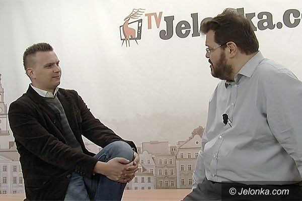 JELENIA GÓRA: Luźno na ławie – nowy program Jelonki.com