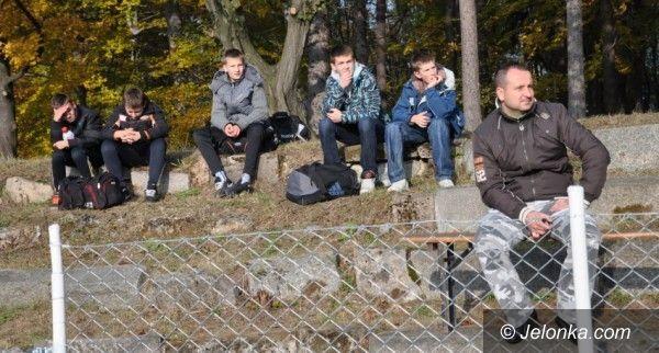 Jelenia Góra: Młodzicy i trampkarze KKS–u lepsi od Nysy