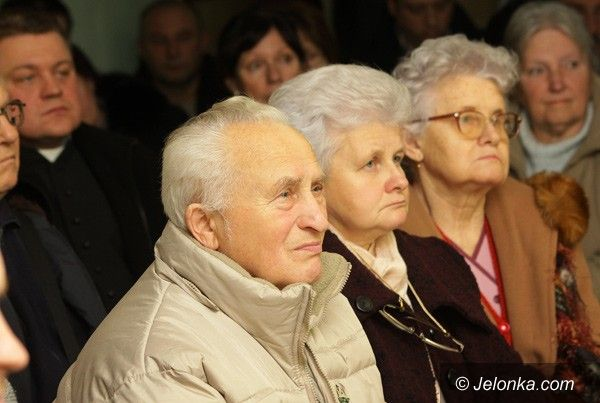 Jelenia Góra: O zapomnianym ludobójstwie
