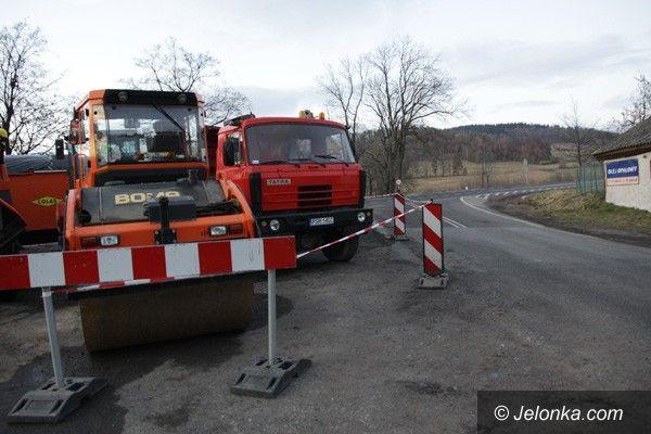 Radomierz: W Radomierzu może być groźnie