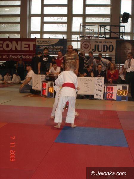 Mosina k/Poznania: Judocy Gwardii na podium zawodów w Mosinie