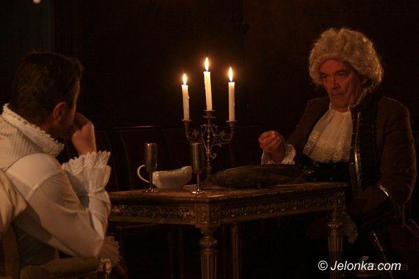 JELENIA GÓRA: Trzy kolacje w Paulinum z Bachem i Haendlem