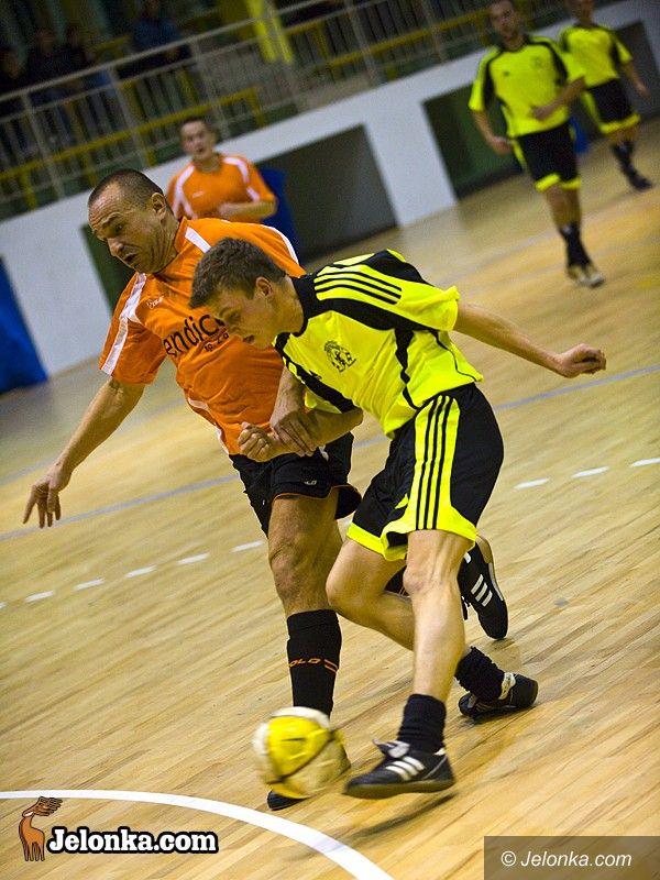 Jelenia Góra - Futsal: Zwyciężyli faworyci. Inauguracja I JLF