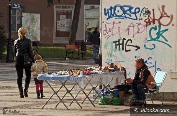 JELENIA GÓRA: Miasto pod wizyjnym nadzorem