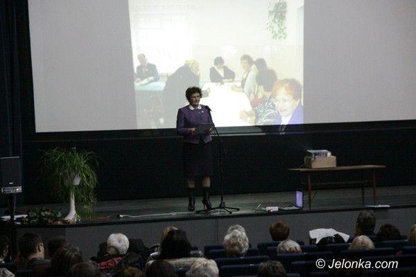 Jelenia Góra: Dziewięćdziesiąt lat dla dzieci