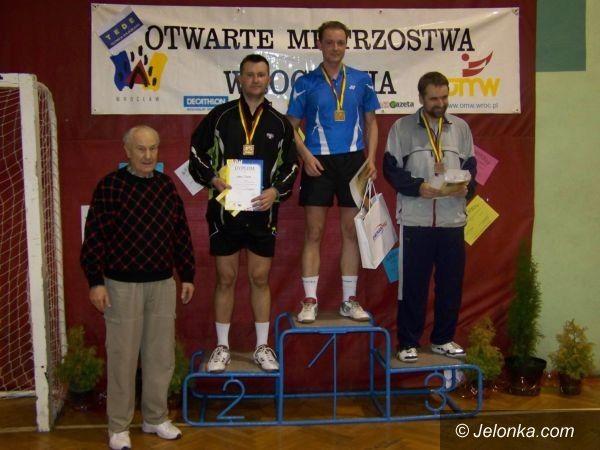 Wrocław: Ostatni cykl badmintonowych Mistrzostw Wrocławia