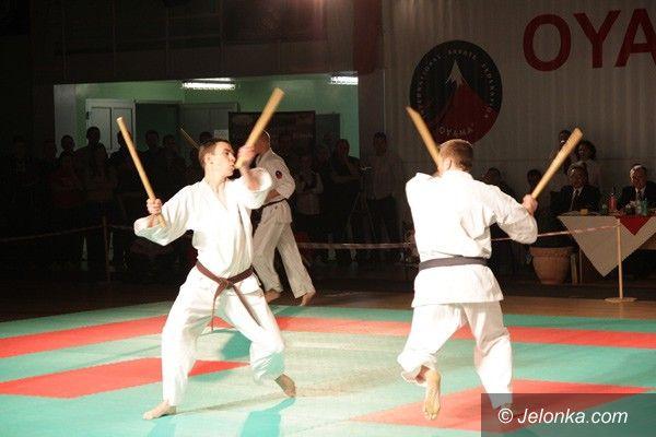 Jelenia Góra: Siedem medali jeleniogórskich karateków