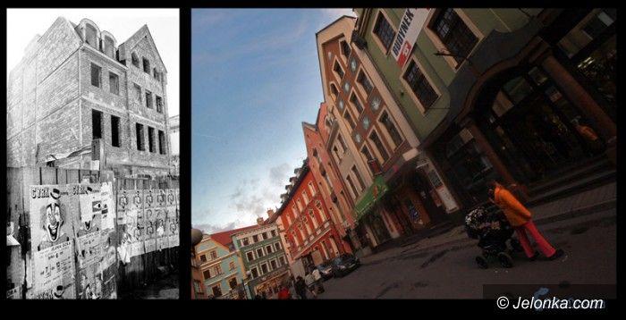 JELENIA GÓRA: Rozwiązanie Fotozagadki – to ulica Solna
