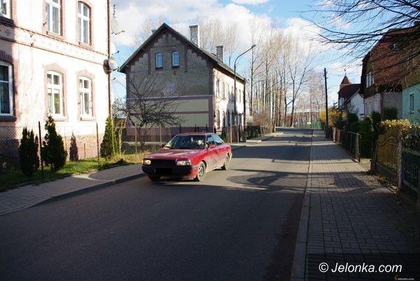 REGION: Objazd w Piechowicach