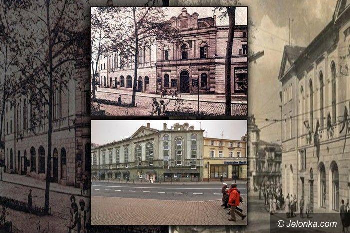 JELENIA GÓRA: Fotozagadka: to ulica Bankowa