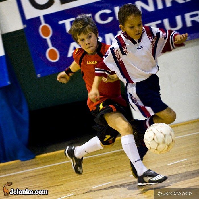 Jelenia Góra: Bezkonkurencyjny Jablonec wygrywa turniej orlików