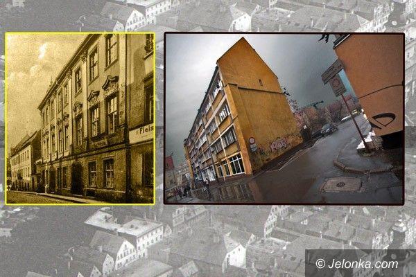 JELENIA GÓRA: Rozwiązanie fotozagadki – starty fragment miasta
