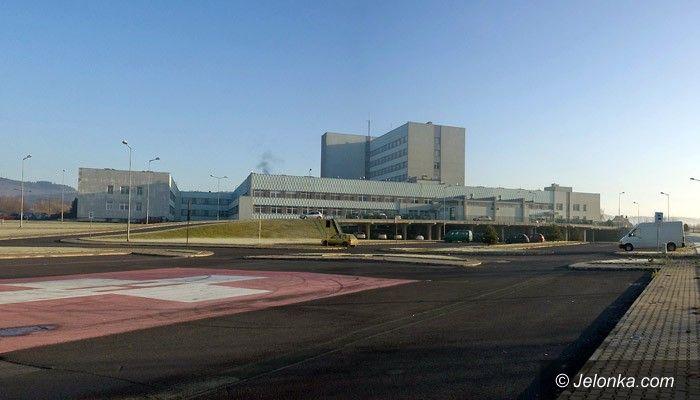 JELENIA GÓRA: Nowa przychodnia w szpitalu – złóż deklarację