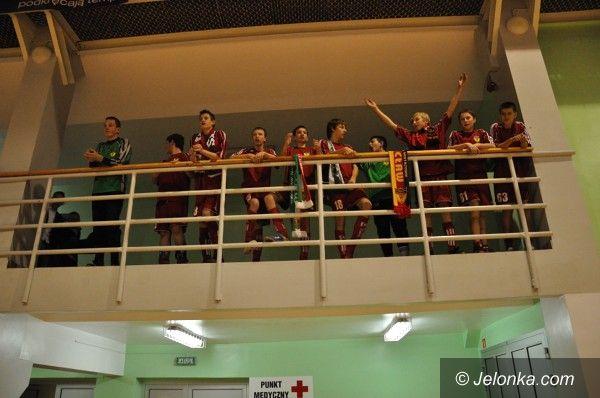 Jelenia Góra: Academy Wrocław najlepszy w piłkarskim turnieju KKS–u