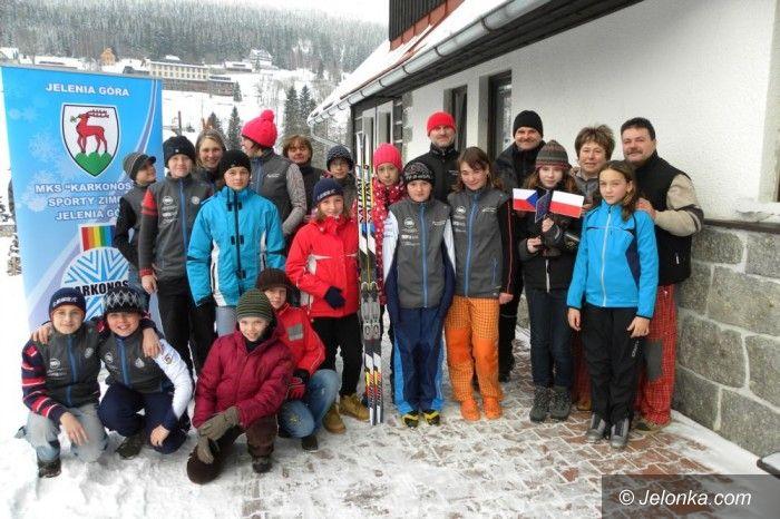 Czechy: Jeleniogórscy narciarze współpracują z Czechami