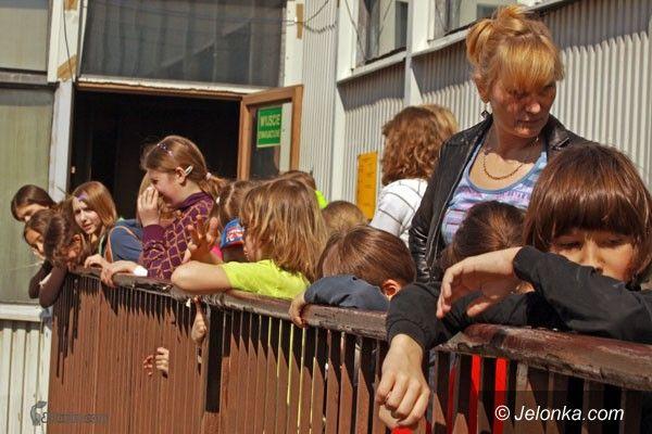 JELENIA GÓRA: Zabobrzańska kultura na wyższym poziomie