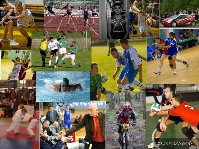 Jelenia Góra: Sportowe Życzenia Noworoczne