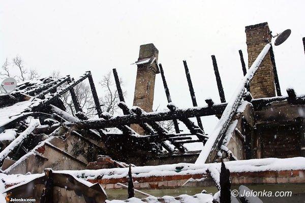 DĄBROWICA: Dochodzą do siebie po tragedii w Dąbrowicy