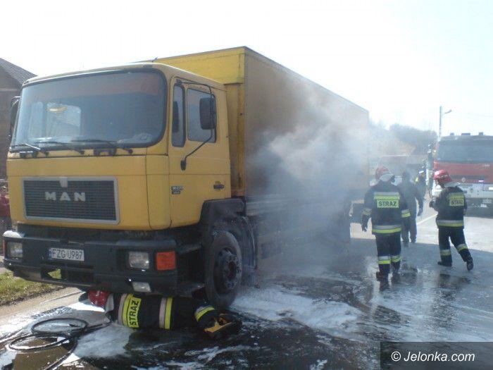 LWÓWEK ŚLĄSKI: Pożarniczy bilans roku