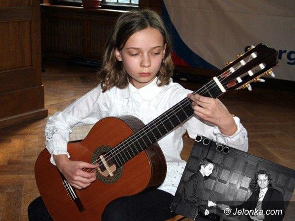 JELENIA GÓRA: Gitaromania start!