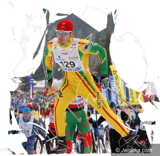 Jakuszyce/Szklarska - Poręba: Narciarstwo biegowe dla amatorów
