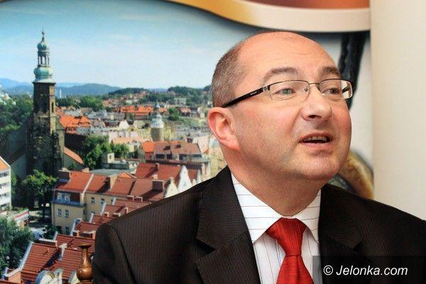 JELENIA GÓRA: Prezydent zszokowany populizmem radnych