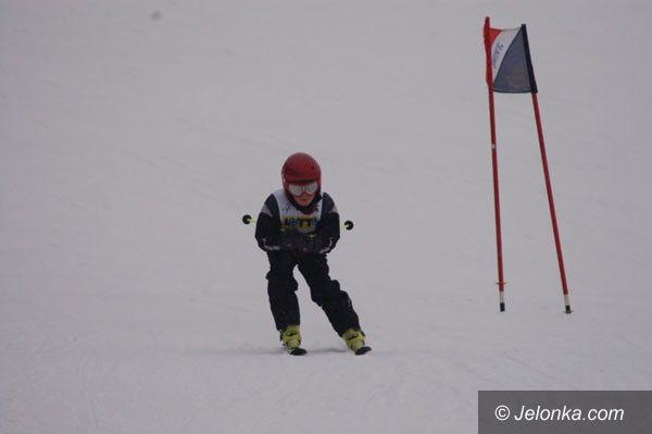 Szklarska Poręba: Pierwszy slalom w Turnieju Czterech Stoków