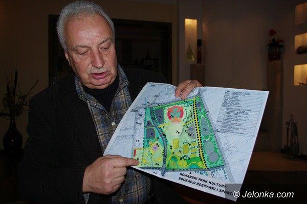 KOWARY: Ważą się losy parku miniatur