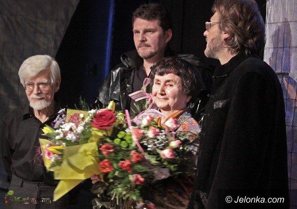 JELENIA GÓRA: Zmartwychwstanie Norwida