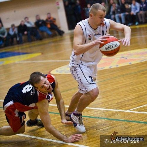 Jelenia Góra: Koszykarze Sudetów w Meczu Gwiazd?