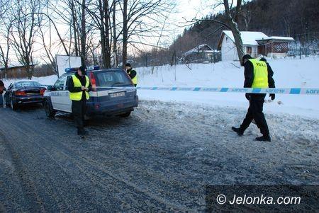 KARPACZ: Strzały pod Śnieżką