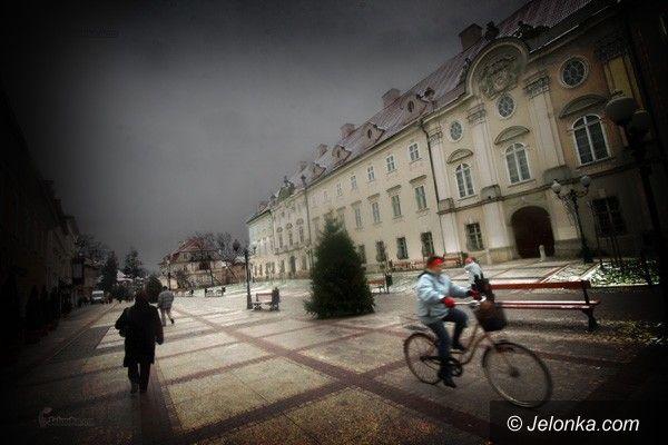 JELENIA GÓRA: Apetyt cyklistów niezaspokojony