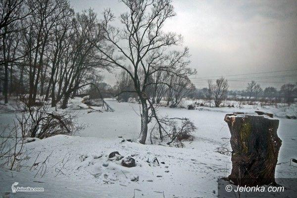 JELENIA GÓRA: Będzie cieplej pod koniec lutego