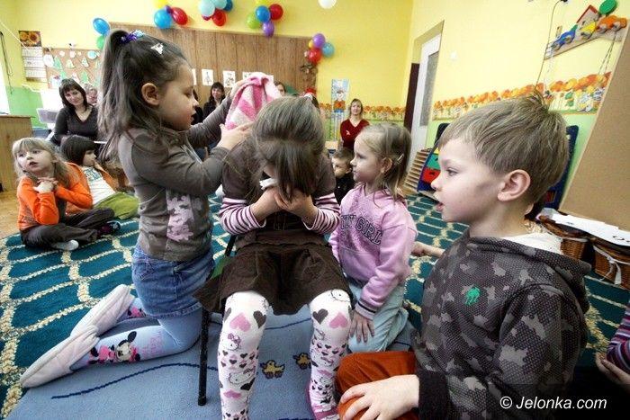JELENIA GÓRA: Skuteczna pomoc czterolatki