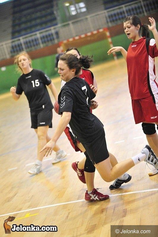 Jelenia Góra: Juniorki Finepharmu będą walczyć o finał Mistrzostw Polski