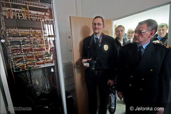 JELENIA GÓRA: Monitoring na razie na kółkach