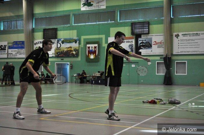 Solec Kujawski: Badmintoniści na turnieju w Solcu Kujawskim