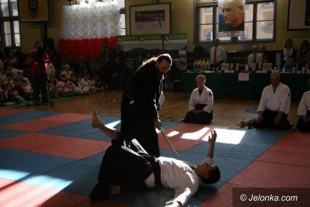 Kowary: Pięć medali karateków na Mistrzostwach w Kowarach