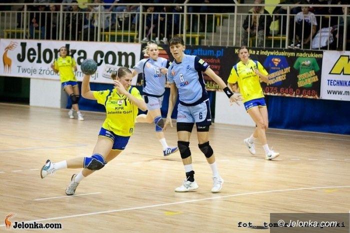 Jelenia Góra: KPR gra z Niemkami