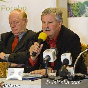 Piechowice - Hotel Las: Tajner mówił o Pucharze Świata w Szklarskiej Porębie