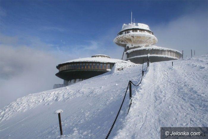 REGION: W rok po katastrofie na Śnieżce