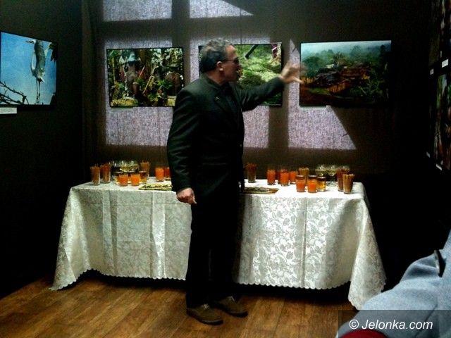 JELENIA GÓRA: Antypody i smak ludzkiego mięsa