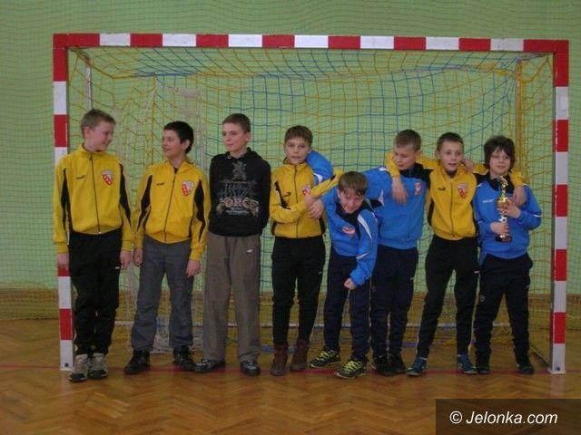Kłodzko: KKS trzeci na turnieju młodzików w Kłodzku