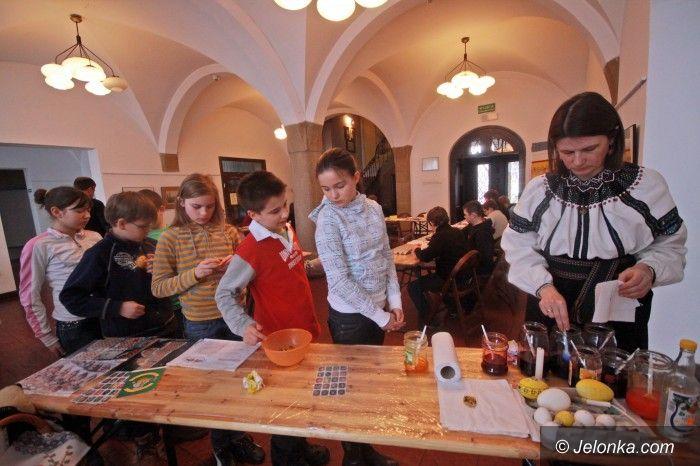 JELENIA GÓRA: Wielkanocne klimaty w Muzeum Karkonoskim